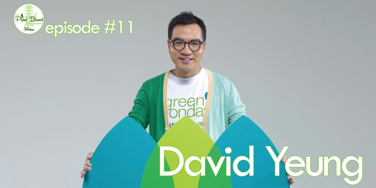Episode #11 - David Yeung