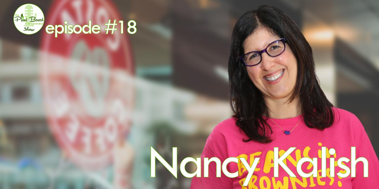 Episode #18 - Nancy Kalish