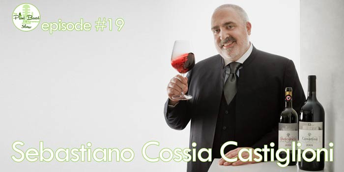 Episode #19 – Sebastiano Cossia Castiglioni: Never Compromise On Your Views And Put Your Money To Good Use