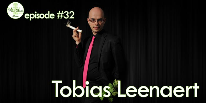 Episode #32: Tobias Leenaert – The Best (Business) Strategy For Spreading Compassion