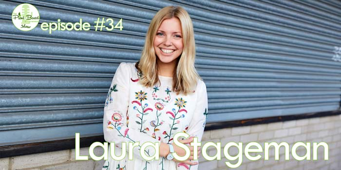 Episode #34: Laura Stageman – Founder of Votch on Normalizing Cruelty Free Fashion
