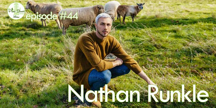 Episode #44: Nathan Runkle – What Non-profits (And Regular Startups) Can Learn From Mercy For Animals