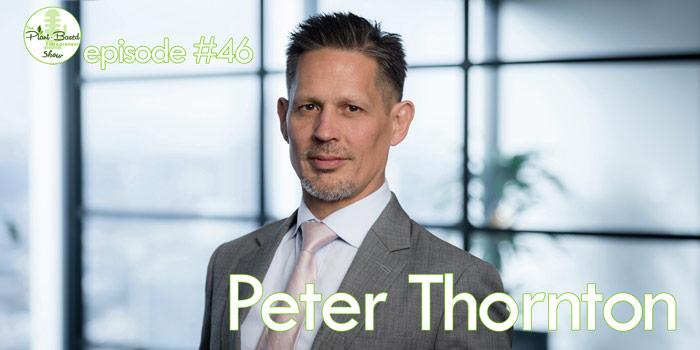 Episode #46 – Peter Thornton: Moving Towards Creative Consumption